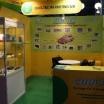 INDIA RUBBER EXPO & TYRE SHOW (IRE 2013)