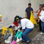 Chemical Handling Training