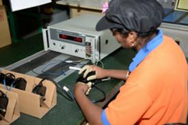 Fan Motor Voltage Testing