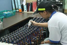 Resistor Department