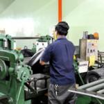 Milling Roller
