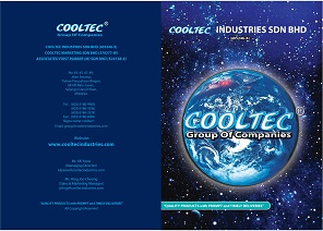 Cooltec Industries Sdn Bhd Profile